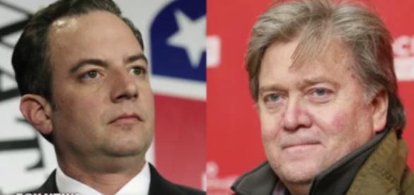 Kellyanne Conway: Bannon, Priebus Will Be In Administration ... - patdollard.com