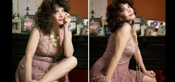 Lady Francisco afirma ter ódio de diretor da Globo