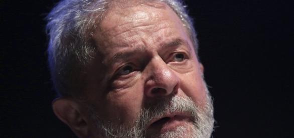 Lula se mostra ansioso em estar frente a frente com Sérgio Moro
