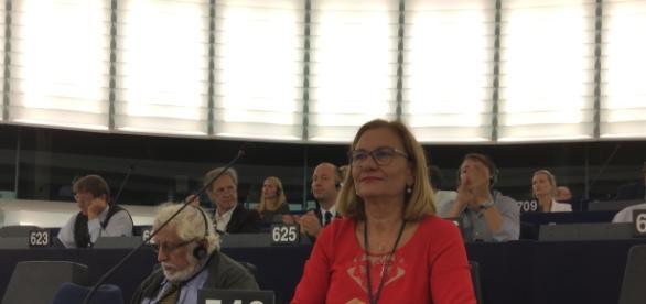 Maria Grapini consideră coeziunea socială drept o prioritate