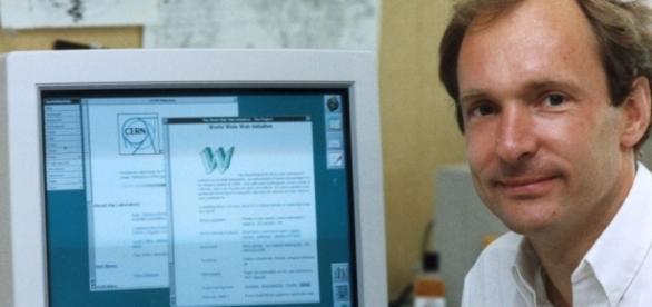 Media - Tim Berners-Lee's media channels. Photo courtesy of Tim Berners-Lee and Friends - timbernersleeandfriends.com