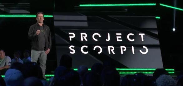 Microsoft Announces Project Scorpio, 'The Most Powerful Console ... - com.au