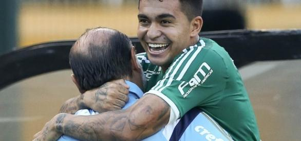 Na TV: jogo do Palmeiras ao vivo