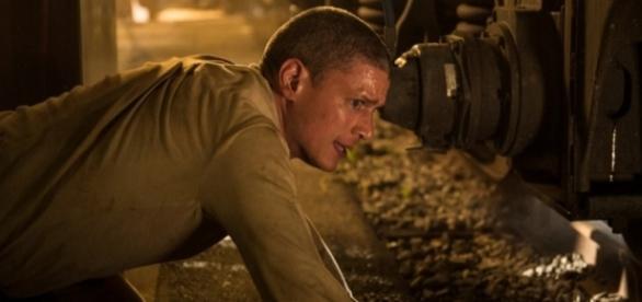 Prison Break 5ª temporada   Os mistérios que envolvem Michael Scofield