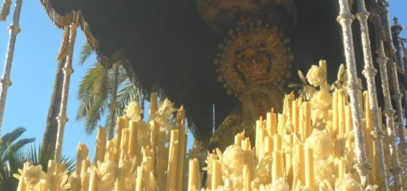 Procesión de la Semana Santa de Córdoba