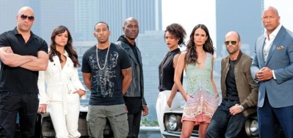 "Things You Need To Know About ""Fast and Furious 8"" - ubizarre.com"