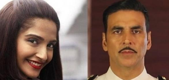 64th National Film Awards 2017 Winners Sonam Kapoor and Akshay ... - indiatimes.com BN support