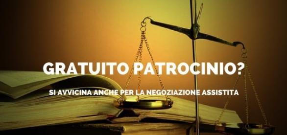 Ammissione | Gratuito patrocinio: Avvocato gratis - avvocatogratis.com