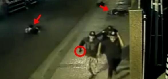 Anselmo foi morto por três criminosos enquanto fazia Blitz Lei Seca no RJ
