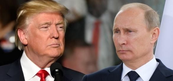 Ataque químico na Síria acirrou os ânimos entre Estados Unidos e Rússia