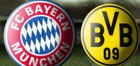 Bayern Munich v Borussia Dortmund: Watch a live stream of Der ... - 101greatgoals.com