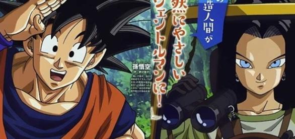Dragon Ball Super capitulo 86 Avance