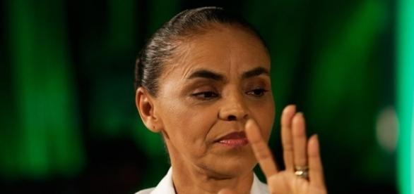 Ex-ministra Marina Silva decide falar sobre a próxima disputa presidencial no país