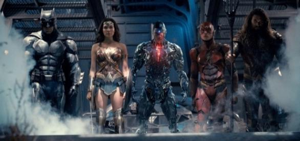Here's Everything We Know About The Justice League Movie | Digital ... - digitaltrends.com
