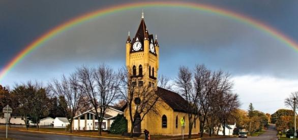 Homosexuality and the church: An excerpt from 'A Life of ... - com.au