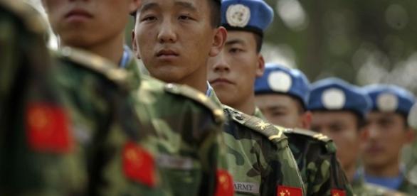 La strategia della Cina per diventare una potenza militare globale ... - gadlerner.it