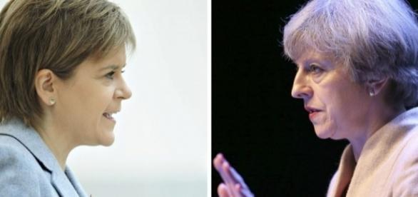 Nicola Sturgeon condemns Downing Street vow to reject independence ... - sundaypost.com
