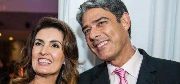 O casal global esteve casado durante vinte e seis anos