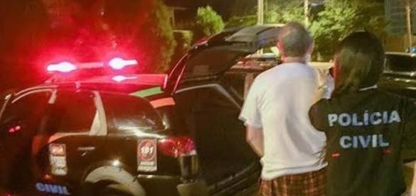 Polícia prende pastor suspeito de estuprar menina de 12 an.os