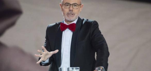 Programas TV: El susto de salud de Jordi González que casi le deja ... - elconfidencial.com