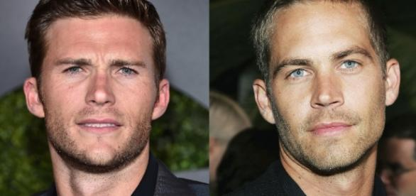 Scott Eastwood comenta sobre ator Paul Walker