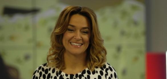 Toñi Moreno será la cara del nuevo programa que emitirá Telecinco durante las tardes del fin de semana.