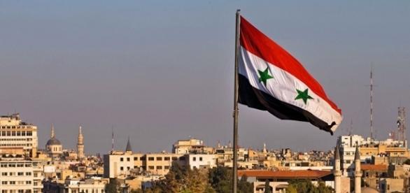 """El período de la guerra civil en Siria llegó a su fin"""" - sputniknews.com"""