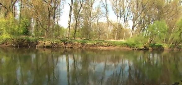 Lacul Siegaue, martor al unor violențe de neînchipuit