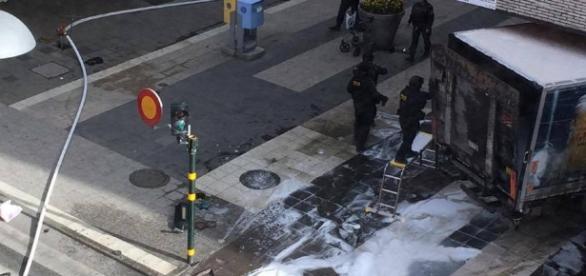 Terroranschlag in Stockholm: Vier Tote, 15 Verletzte und eine ... - rtl.de