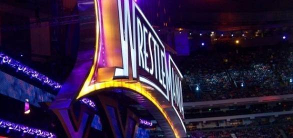 Photo: WWE WrestleMania 30 | wrestlingnewssource.com