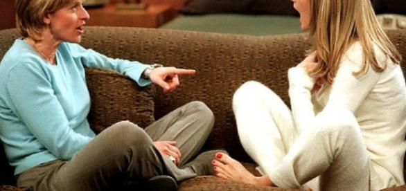 Así fue como Ellen revolucionó la televisión norteamericana con su ... - revistavanityfair.es