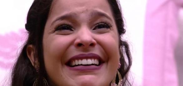 BBB17: Emilly está prestes a se tornar atriz