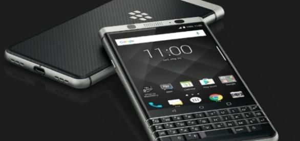 BlackBerry launches new KEYone android smartphone for $549, in ... - hindustantimes.com