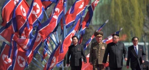 """Corée du Nord : un site d'essais nucléaires """"amorcé et prêt"""" à ... - sudouest.fr"""