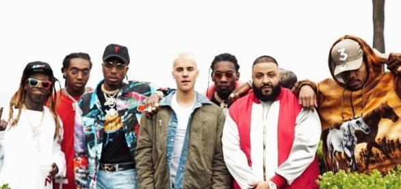 DJ Khaled Announces New Single 'I'm The One' Ft. Justin Bieber ... - hiphop-n-more.com