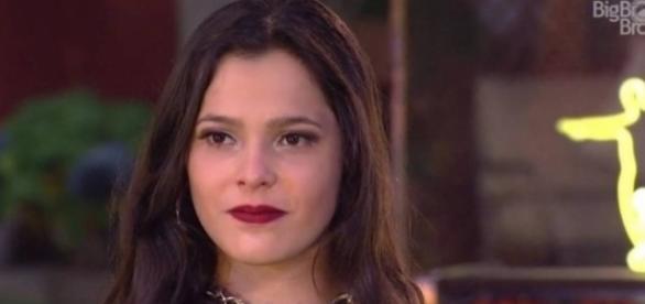 Ex-BBB Emilly Araujo campeã da edição 17