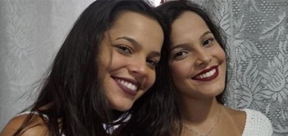 Gêmeas êstão arrecadando pouco com presença em festas