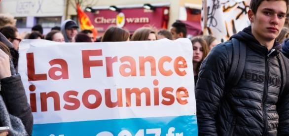 La France Insoumise semble peu encline à voter Macron