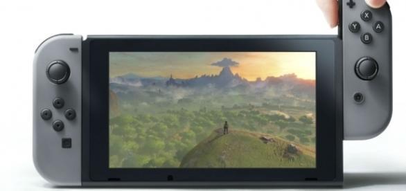 Nintendo's future may hinge on Switch - Oct. 26, 2016 - cnn.com