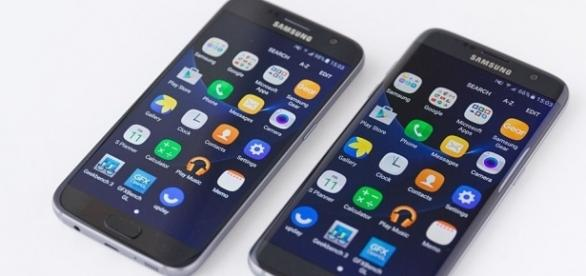 Samsung Galaxy S7 review: Still the best phone you can buy - PC ... - pcadvisor.co.uk