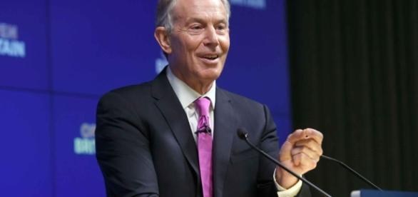 Tony Blair gives rallying speech against Brexit - CNN.com - cnn.com