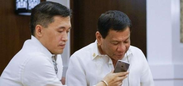 Trump invites Duterte to Washington in 'friendly' phone call ... - scmp.com