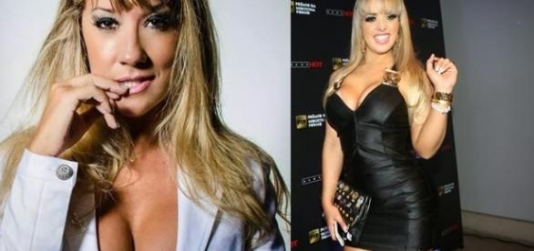 Veja as melhores atrizes de filmes adultos brasileiras