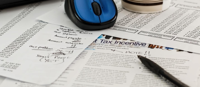 tax reform essay