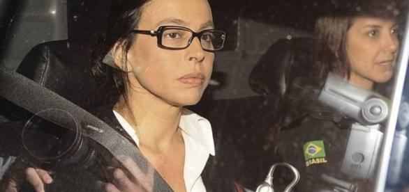 Adriana Ancelmo é mulher do ex-governador Sérgio Cabral