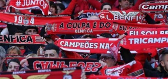 Benfica pretende se reforçar muito na próxima época