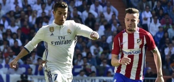 El Real Madrid juega la Semifinal de vuelta ante el Atlético de Madrid este Miércoles 10 de Mayo.