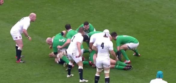 England and Eddie Jones fail to overcome Ireland during 2017 Six Nations