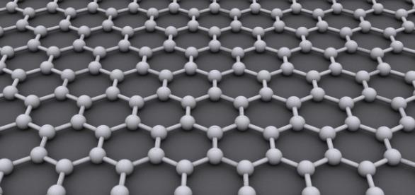 Graphene Layer - One atom thick