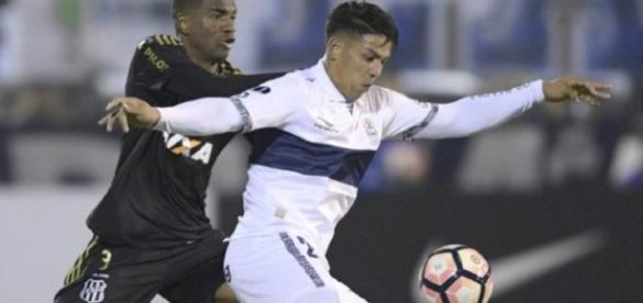 Macaca entrou em campo dois dias após perder a decisão do Paulista